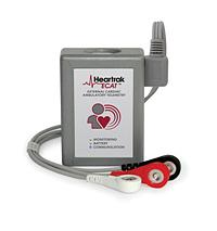 Heartrak ECAT Wireless External Cardiac Ambulatory