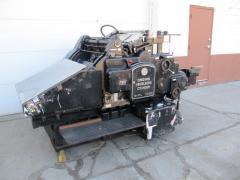 Heidelberg SBG 22x30 Cylinder Diecutter