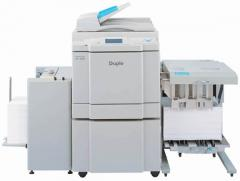 DP-460H Digital Duplicator