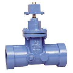 Ring-Tite, Resilient Wedge Class 125 Gate Valves