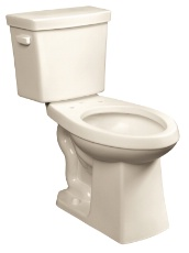 Cobalt 2 Piece High Efficiency Toilet