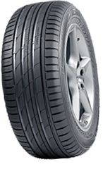Nokian Z SUV Tyres
