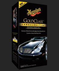 Gold Class™ Carnauba Plus Liquid Wax
