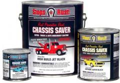 CHASSIS SAVER™ Truck & Auto Underbody