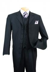 High Fashion Suit