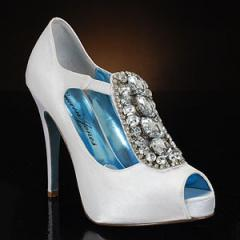 Lauren Jones Angel, Ladies Shoes