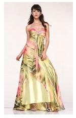 Cinderella style dress
