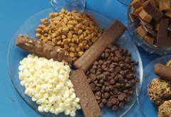 Confectionery Applications