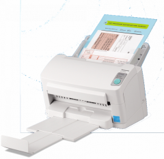 Panasonic KV-S1045C Color Document Scanner