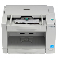 Panasonic KV-S2048C Color Document Scanner