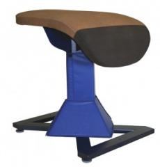 Elite International Suede Vault Table