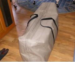Custom Made Duffel Bags