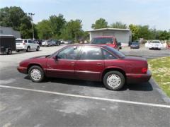 Car 1996 Buick REGAL CUSTOM