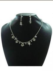 Sexy Fashion Jewelry Set with Earrings