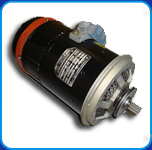 Turbine Starter/Generator