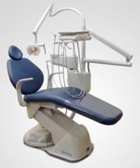 Celebrity Dental Package Complete Unit / With Doc
