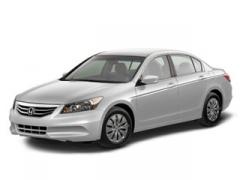 Honda Accord Sedan Car