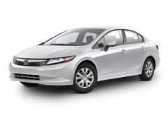 Honda Civic Sedan Car