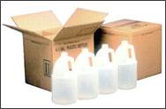 Hedpak® 1 Gallon Bottle