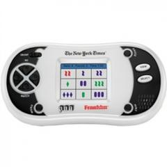 The New York Times SET Game