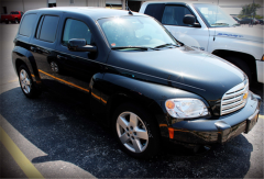 SUV Chevrolet HHR LT 2011