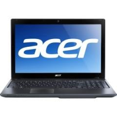 Acer Aspire AS5560-4334G50Mnkk Notebook