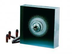 Bullet Resistant Laminates