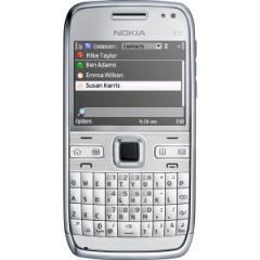 Nokia E72 Smartphone