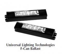 Universal™ Lighting Technologies, F-Can Ballasts