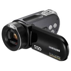 Samsung HMX-H105 High Definition Digital Camcorder