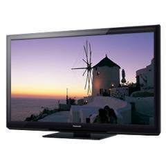 Panasonic Viera TC-P46ST30 46 3D 1080p Plasma TV