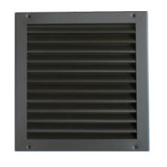 700a - Two Piece Louver With Inverted Split