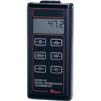 The Series 472 Digital Thermocouple Thermometer