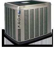 York® Affinity™ CZF Air Conditioner
