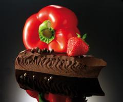 Chocolate Foodpairing