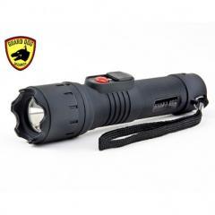 Guard Dog Stealth 4,000,000 Flashlight Stun Gun