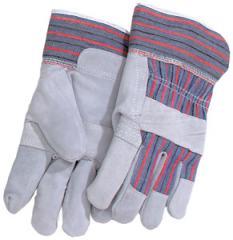 Patch Palm Work Glove