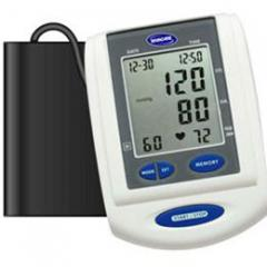 Invacare® Automatic Inflation Blood Pressure Monit