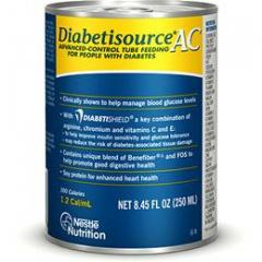 Diabetisource Advanced-Control Tube Feeding