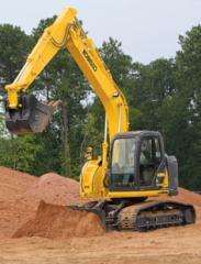 Kobelco Bladerunner Excavators
