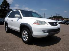 2002 Acura MDX 3.5 Touring Car