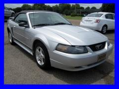 2003 Ford Mustang Convertible Premium Car