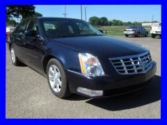 2006 Cadillac DTS Luxury II Package Car