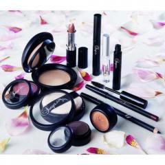 Aloe Vera Based Cosmetics