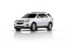 SUV Chevrolet Equinox AWD LTZ 2012