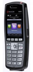 Polycom SpectraLink 8400 Wireless Telephones