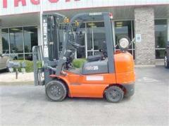 Heli CPYD25C Cushion Forklift