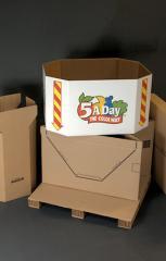 Heavy-Duty Packaging