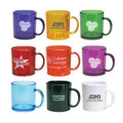 Thermal 11 oz mug