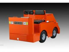 Taylor-Dunn C-420 Electric Tow Tractor